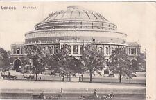 Albert Hall, LONDON, Early Peacock Brand Series