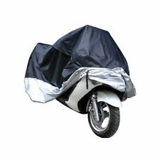 Cubierta protectora Premium 3XL para moto scooter bici funda lona impermeable