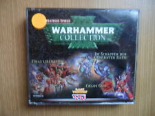 (PC) - WARHAMMER COLLECTION [ 3 Strategie Spiele ]