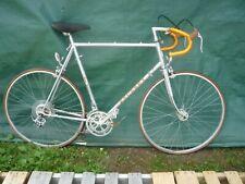 vintage 1960s(?) bicycle/peugeto 103 fabrique par/record du monde frame # 123