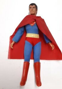 Superman MEGO harbert 1974 DC comics Vintage