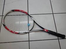 Wilson K Factor Six-One LITE 102 head 4 1/4 grip Tennis Racquet