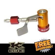 KCNC Bike Presta Valve Floor Pump Connectors - For Floor Pump Hose