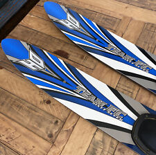 "Herb O'Brien Ho Team Fc Performance 67"" Waterskis Tech Series"