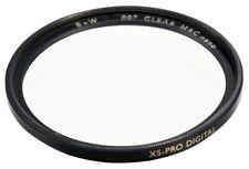 B+W XS-Pro Digital 007 1066108 Clear MRC nano 62mm