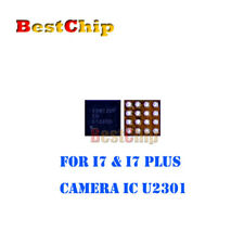 IPhone 7 7 G 7 plus Camera Power Supply IC U2301 SN61280D 16 broches 3.7 V