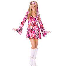 Women's Hippie Fun World Costumes
