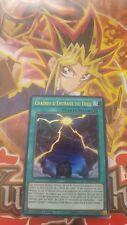 Carte Yu-Gi-Oh! Chaînes d'Entrave du Dieu DRL3-FR053 VF /slifer dieux egyptiens