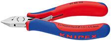 KNIPEX 7742 Elektronik-seitenschneider 77 42 115