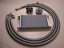 HEAVY DUTY OIL COOLER & LINES W/ FILTER RELOCATION KIT
