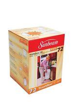 Sunbeam Trash Bag 5 Gal. 0.7mil 72 Bags / Box
