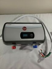 Rheem Rtex-04 120 Vac, Commercial/Residential Electric Tankless Water Heater