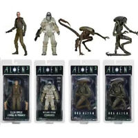 ALIEN 3 ACTION FIGURE PVC MOVABLE MODEL