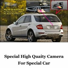 Car Rear View Backup Parking Camera For Mercedes Benz GL ML R Class MB W164 X164