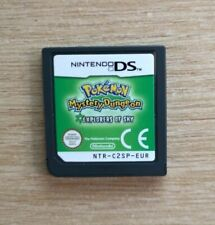 Pokemon Mystery Dungeon Explorers Of Sky Cartridge Nintendo DS DSI DSL NDS 3DS