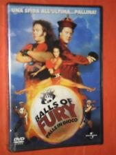BALLS OF FURY -PALLE IN GIOCO- - DVD film-da collezione-sigillato
