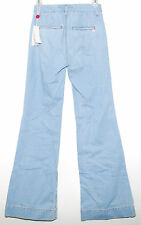 JOE'S JEANS Womens Wide Leg Denim Trouser in Lola sz 24