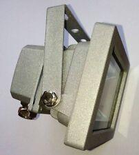Reino Unido comprar bajo ahorro de energía LED luz de inundación sólo 10w = 100w 240v Lámpara al aire libre no PIR