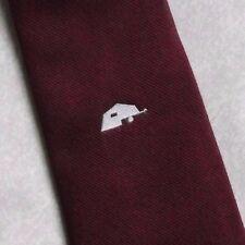 Caravan club associazione Tie Retrò Vintage 1970s 1980s seguito da Wilf West