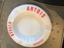 Stella Artois asbak cendrier ashtray Louvain