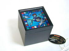 Kiki's Delivery Service Stained glass-like music box #403264/Studio Ghibli