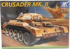 Italeri 6385 | Crusader Mk.II | 1:35 -NEU-
