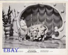 Puppets The Daydreamer VINTAGE Photo