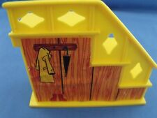 Vintage Fisher-Price Little People Staircase #952