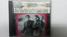 CINEMA IN TV TEMI DA FILM IO TI SALVERO' VOLUME 6  CD ITALY