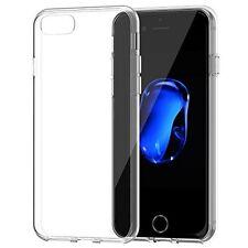 iPhone 7 Case Apple Anti Scratch Protect Bumper Cell Phone TPU PC HD Clear New