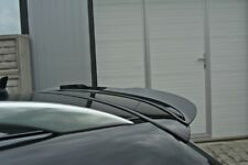 Estensione Spoiler/Cap/ALA AUDI A4 B7 (2004-2007)