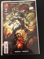 Darkness 80 High Grade Comic Book