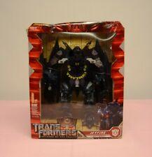 Transformers ROTF Leader Class Jetfire Leader Class Hasbro New