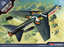 """Academy 1/72 Vought F-8P French Navy """"Last Flight"""" # 12559"""
