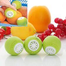 3 x Fridge Refrigerator Fruit Vegetable Produce Stay Fresh Odour Free Balls
