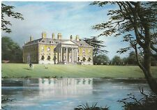 Hampshire Postcard - Broadlands - Romsey - The Home of Lord Mountbatten  AB1401