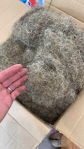 horse hair upholstery 1kg