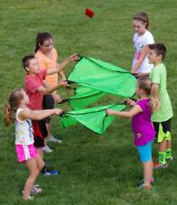 Bug Toss - Parachute Game