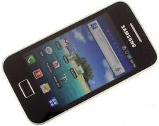 746| Téléphone portable d'origine débloqué Samsung Galaxy ACE