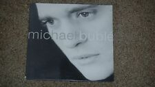 MICHAEL BUBLE - Fever - 4 Track PROMO CD! w/ Live! today show superbowl queen