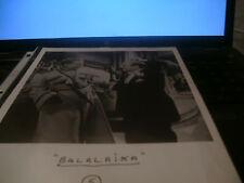 Set Of 2 Nelson Eddy Photos From Balalaika-WOW!!!!!!!!!!!!!!!!!!!!!!!!!!!!!!!!!!
