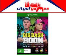 Big Bash Boom Ps4 | PlayStation 4 - Game