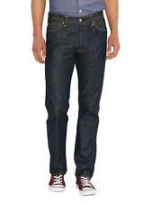 Levi's Herren 501 Original-Fit Jeans, Blau