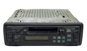 JVC KS-RT120 Car Cassette Player Detachable Face Untested