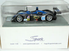 Spark 1/43 MG-Lola EX 257 #37 Sebring 2002