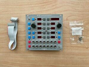 Orthogonal Devices ER-101-N Eurorack Sequencer Module Lightly Used, Original Box