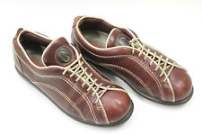 CAMPER women shoes sz 7.5 Europe 38 red leather S7425