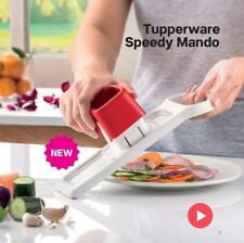 New Tupperware Speedy Mando Gift Box Set + Free Shipping