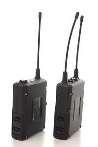 Saramonic UwMic9 Wireless Mic System