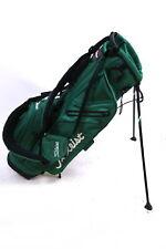 Titleist Stand Golf Bag 3 Dividers Green